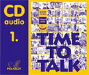 Time to Talk - 1. díl CD audio